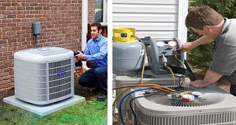 Plumbing & Heating, Camden and Gloucester County air conditioning