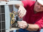 Air Conditioning Tune Up in Turnersville